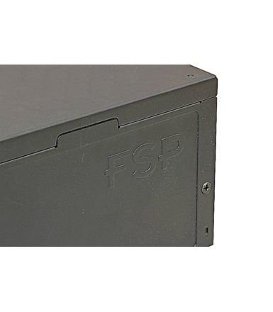 FSP FORTRON Raider S 750W 80Plus SILVER BOX NEW