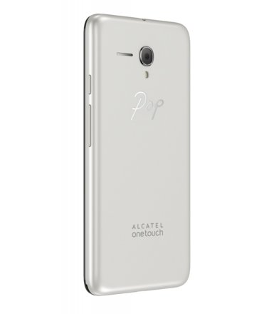 Alcatel  ONETOUCH POP 3 DS 5,5'' SILVER