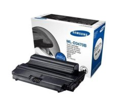 HP Inc. Samsung ML-D3470B H-Yield Black Toner