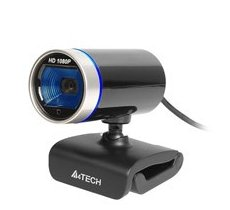 A4 Tech Kamera Full-HD 1080p WebCam PK-910H