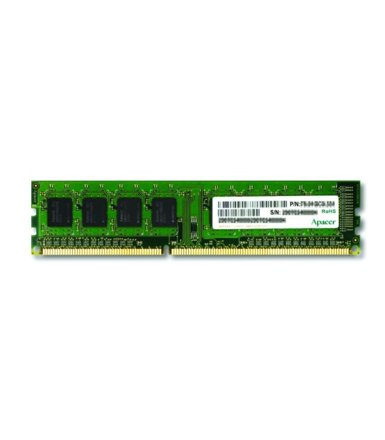 APACER DDR3 UDIMM 2GB/1600 CL11
