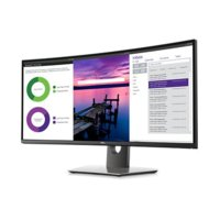 Dell Monitor 34 U3419W IPS LED 21:9 WQDH(3440x1440)/3Y
