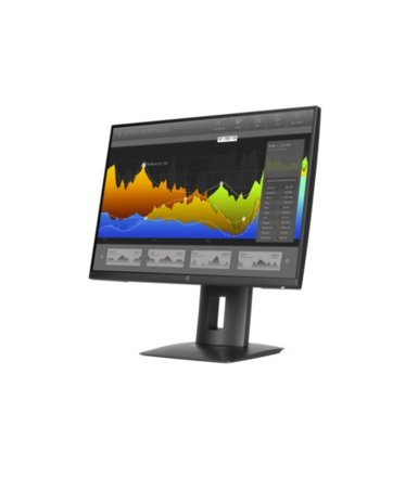 HP Inc. 23.8'' Z24nq Narrow Bezel Display          L1K59A4