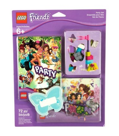 Friends Party Set