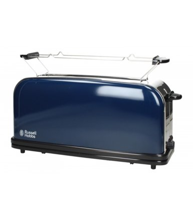 Russell Hobbs Toster Royal Blue Long 21394-56
