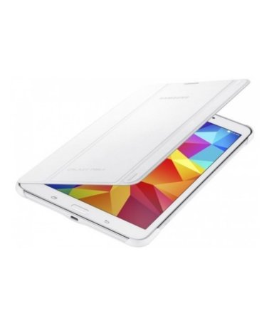 Samsung Bookcover white GALAXY Tab 4 8.0''