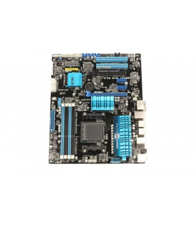 Asus M5A97 EVO AM3+ AMD970 4DDR3 FIRE/USB3/RAID ATX