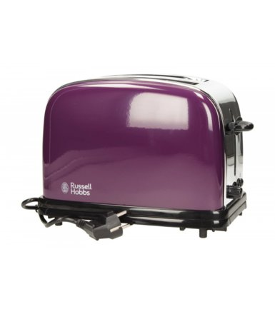 Russell Hobbs Toster Purple Passion  14963-56