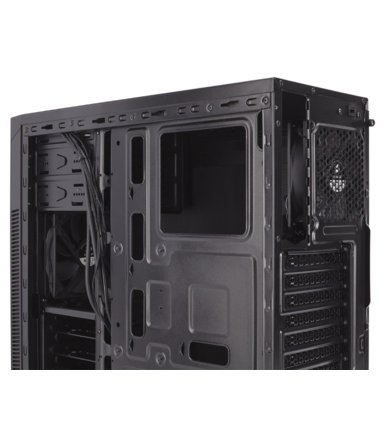 Corsair Carbide 100R Silent Edition Black MID-Tower