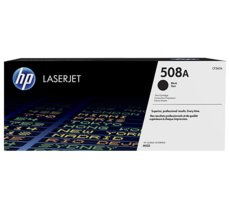 HP Inc. Toner 508A Black 6k CF360A
