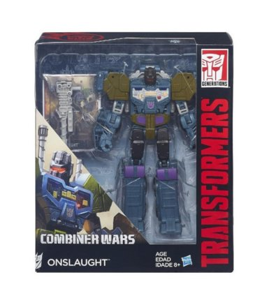 TRA Generations Voyager Onslaught
