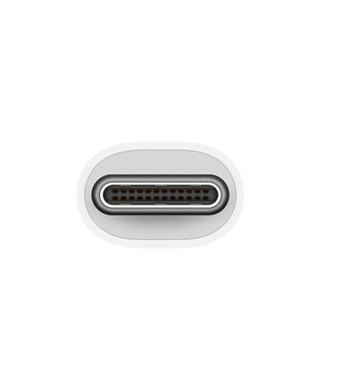Apple USB-C Digital AV Multiport Adapter  MJ1K2ZM/A