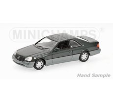 MINICHAMPS Mercedes-Benz 600 SEC