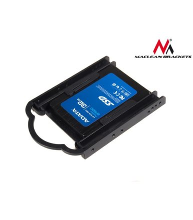 Maclean Adapter HDD/SSD sanki 3,5 na 2,5 MC-654