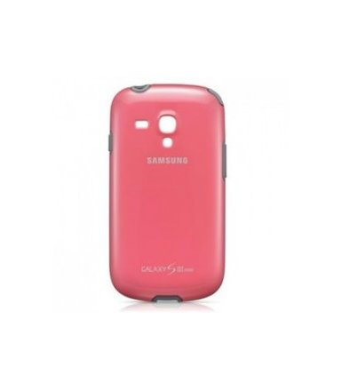 Samsung Etui S6810 Galaxy Fame Cover Pink
