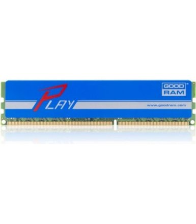 GOODRAM DDR3 PLAY 8GB/1866 CL10-11-10-30 BLUE