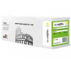 TB Print Toner do Brother TN423Y TB-TN423YN żółty 100% nowy