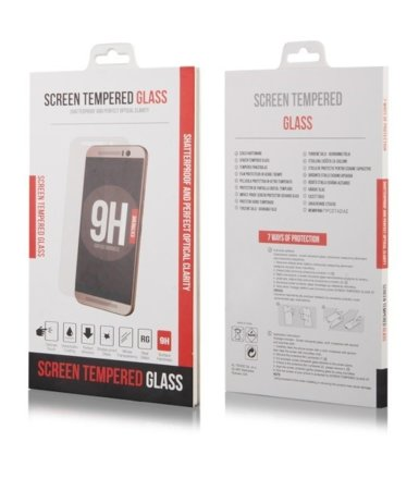 Global Technology TEMPERED GLASS SONY XPERIA Z5