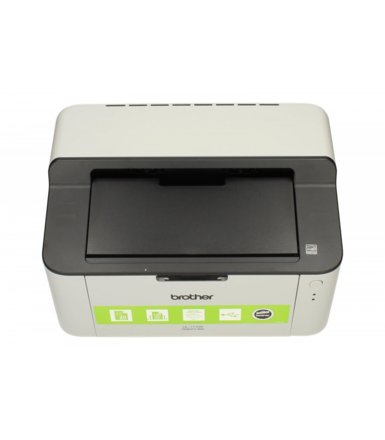 Brother Drukarka HL-1110E A4  mono USB/20ppm/pod.150ark./1000kopii@start