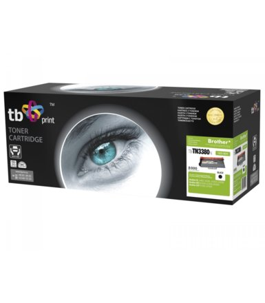 TB Print Toner do Brother TN3380 100% nowy TB-TN3380N