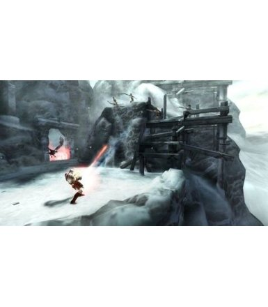 Sony God of War: Ghost of Sparta PSP Essentials PL 9256014