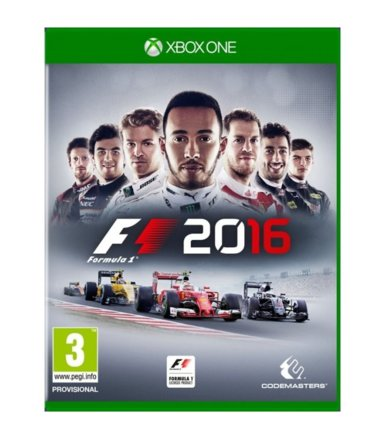 Techland F1 2016 Xbox One
