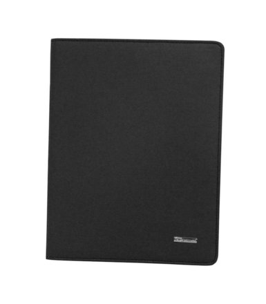 "Qoltec Pokrowiec/Etui Premium ""High Effective Protection"" do IPAD3,     czarny"