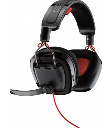 Plantronics GameCom RIG 788 SURROUND HEADSET