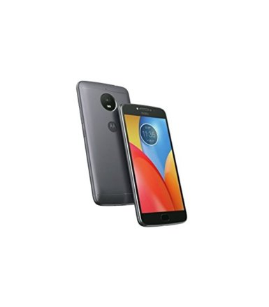 Motorola Moto E4 Single SIM Iron Grey 2/16GB