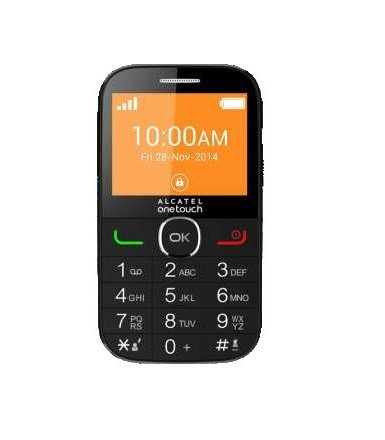 Alcatel  20.04C BLACK