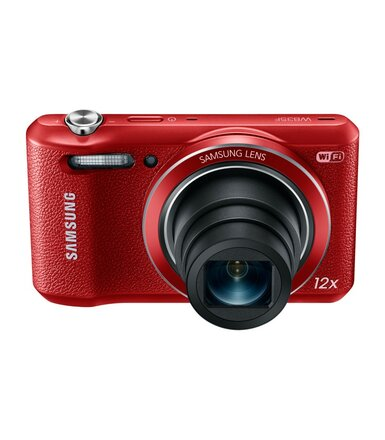 Samsung Smart WB 35 red