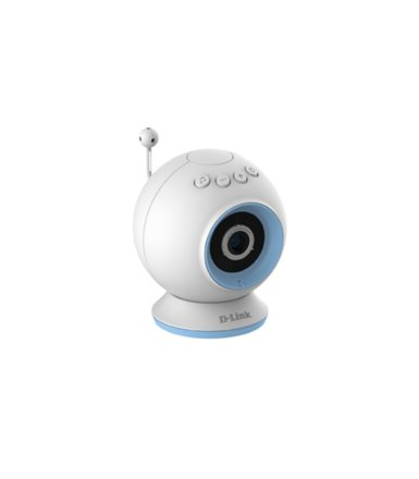 D-Link DCS-825L Wi-Fi EyeOn Baby Camera