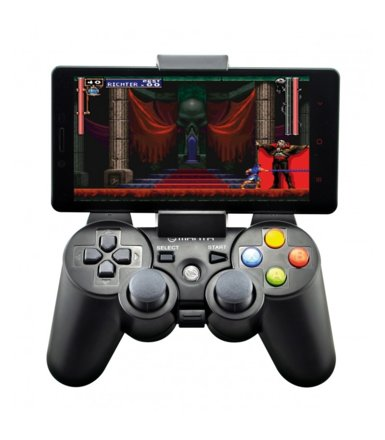 Manta Game Pad MM824 phones and tablets