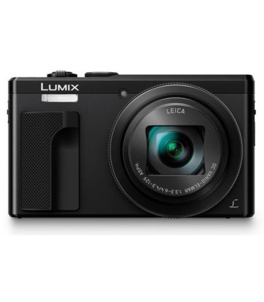 Panasonic DMC-TZ80 black
