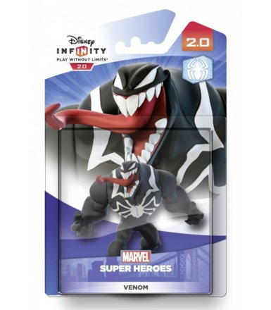 Disney Infinity 2.0 - Venom (Spiderman)