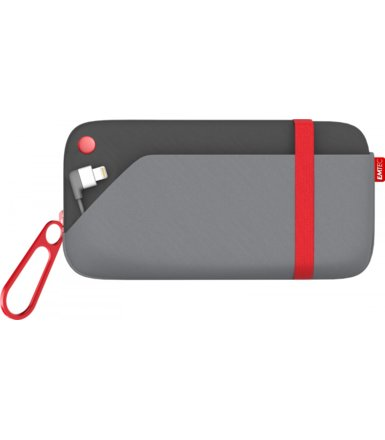 Emtec Power Pouch Bank Etui+PowerBank iPhone5/6