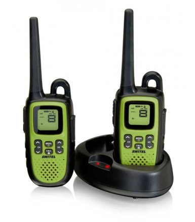Switel WTF 735 WALKIE TALKIE
