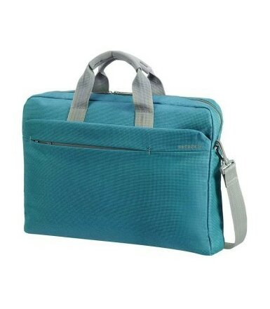 Samsonite TORBA DO NOTEBOOKA NETWORK 2 13-14.1'' TURKUSOWY