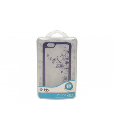 TB Etui Iphone 6 4.7 orchidea fiolet