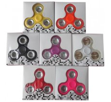 SYMAG TOITOYS Hand Spinner mix
