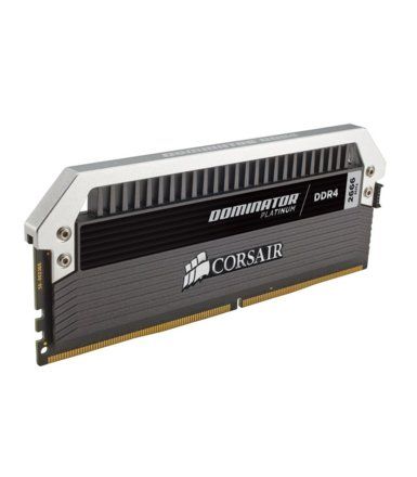 Corsair DDR4 Dominator PLATINUM 32GB/2666 (4*8GB) CL15-17-17-35