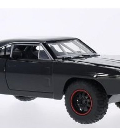 JADA TOYS Dodge Charger R/T Off Road