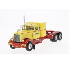 International Harvester RDF 405 1955 (yellow/red)