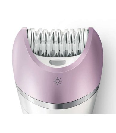 Philips Depilator Satinelle Advanced       BRE630/00