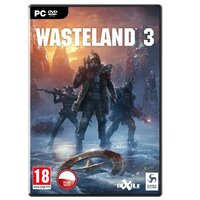 KOCH Gra PC Wasteland 3