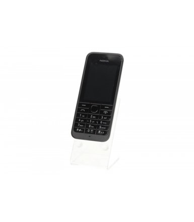 Nokia 220 DS NV PL BLACK