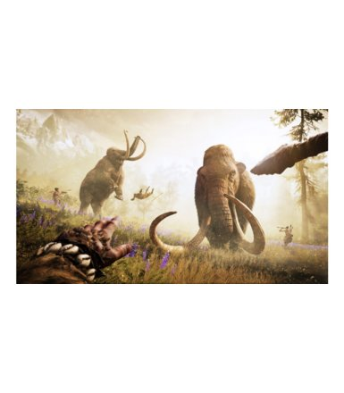 UbiSoft Gra PS4 Far Cry Primal
