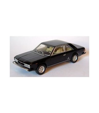 STARLINE Fiat 130 Coupé 1971 (black)