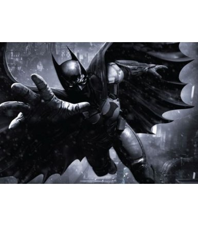 Cenega Batman: Arkham Origins PS3