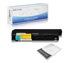 Whitenergy Bateria IBM Thinkpad R61i  14cali 4800mAh Li-Ion 10,8V